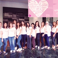 SADCO Supports Breast Cancer